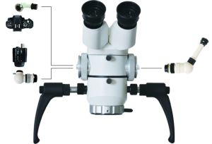 Ent Surgical Microscope (YSX-101) pictures & photos