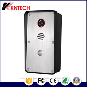 2017 Video Doophone IP Knzd-47 Waterproof Door Phone Intercom pictures & photos