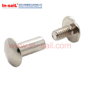 2016 Made in China Supplier Binding Screw Manufacturer pictures & photos