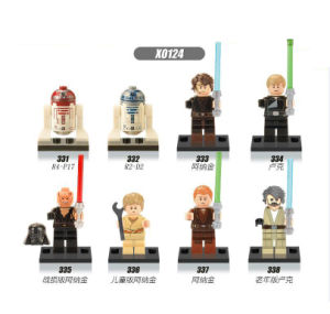 New 2017 Toy Legos Star Wars Figure Toys Blocks Sets (X0162) pictures & photos