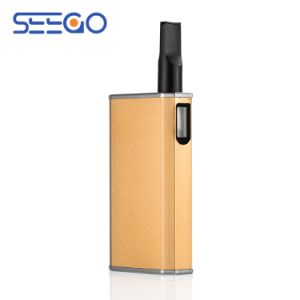Seego 2017 Trending Products Cbd Oil Electric Cigarette for Essential Cbd Oil pictures & photos