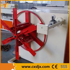 PVC Wateproof and Mildew Proof Plastic Stick Making Machine pictures & photos