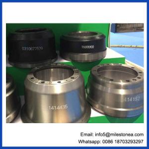 Brake Drum Hino 43512-1710 pictures & photos