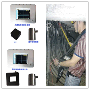 Euro-Market Hot Selling portable Cable Pd Partial Discharge Monitor pictures & photos