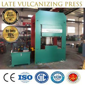 2017 Hot Sale Rubber Belt Plate Vulcanizing Press (XLB1000X1000/3.15MN)