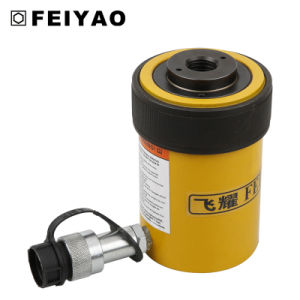 High Capacity Single Acting Hollow Plunger Cylinder (FY-RCH) pictures & photos