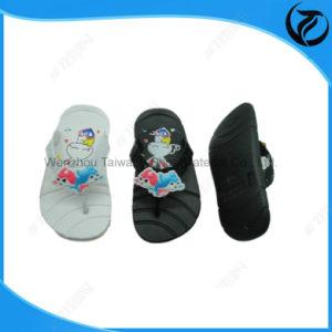 EVA Flip Flops, Custom Rubber Slippers pictures & photos