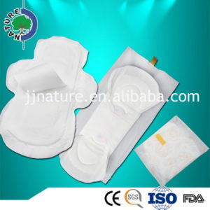 Brand Super Absorption Far Infrared Anion Hospital Sanitary Napkins pictures & photos
