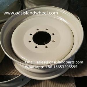 Agricultural Trailer Wheel Rim (8.25X22.5) / AG Wheel 22.5X 8.25 pictures & photos