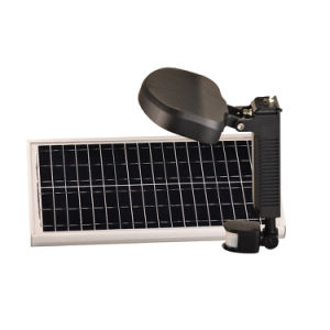 Outdoor 12V DC 30W Solar LED Wall Pack Light Fixture pictures & photos