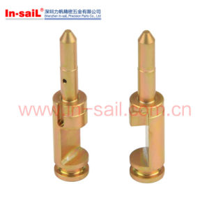 Stainless Steel Precision CNC Machining Auto Parts Motorcycle Parts pictures & photos