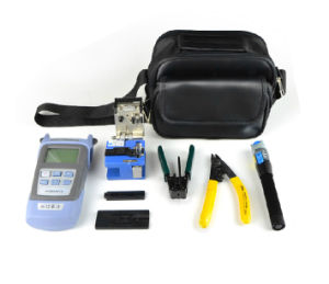 Striping 7 in 1 FTTH Fiber Optic Cable Tools pictures & photos