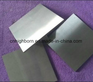 Silicon Nitride Si3n4 Ceramic Sheet pictures & photos