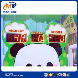 Indoor Coin Operated Electronic Basketball Arcade Game Machine pictures & photos