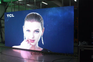 Factory Wholesale P6.25 Waterproof LED Video Display for Outdoor Indoor pictures & photos