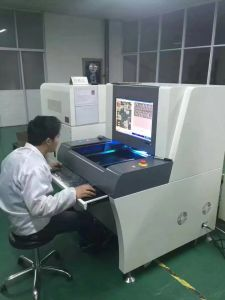 Automatic Optical Inspection Machine Made in China pictures & photos