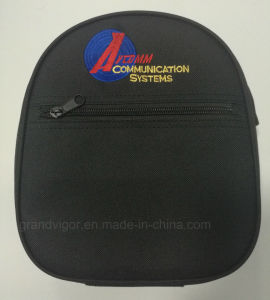 Flying PVC Single Headset Bag for Flight School pictures & photos