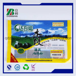 Wholesale Plastic Food Packaging Brown Sugar Sachet in China pictures & photos