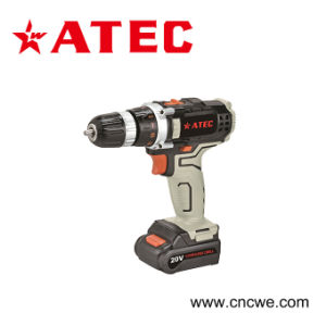 Atec 20V Domestic Multipurpose Hand Tool Cordless Drill (AT7520) pictures & photos