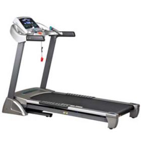 Big Treadmill 15% Incline Continous 2.0HP Compact Treadmill pictures & photos