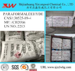 96% Purity Paraform Solid/Paraformaldehyde pictures & photos
