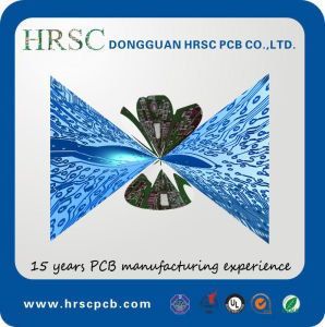 Cooling Fan PCB Maker ISO Manufacture SGS pictures & photos