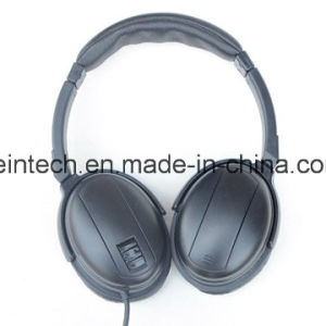 Stereo Aviation Noise Cancelling Headphone with Free Sample (RH-NC02) pictures & photos
