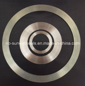 ASME Standard Corrugated Gasket pictures & photos