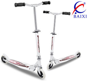Folding Scooter for Adults (BX-2MBC145) pictures & photos
