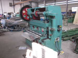 Expanded Metal Mesh Machine pictures & photos