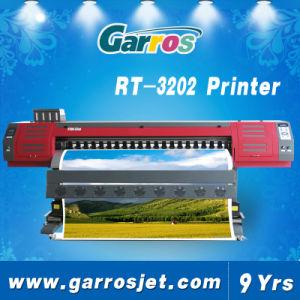 Garros Digital Dx5 Head Outdoor Wallpaper Printing Machine High Speed 1440dpi pictures & photos