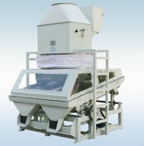 Suction Type Gravity Stoner 01 Tqsx-01-160 Rice Mill Machine