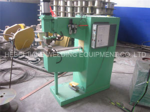 Metal Wire Mesh Pneumatic Spot Welding Machine pictures & photos
