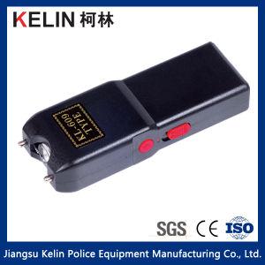 High Voltage Electric Shock Stun Gun (Kl-609) pictures & photos