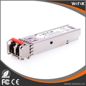 100% Compatible 2.5g CWDM SFP Transceiver 1590nm 80km pictures & photos