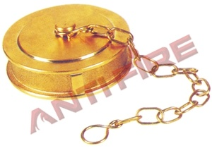 British Type Sealed Cap / Brass Coupling pictures & photos