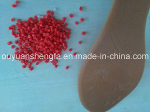 PVC Resin/Powder Sg-5 for Making Sole pictures & photos
