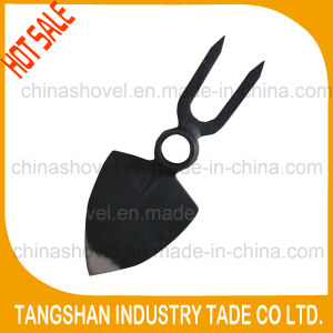 G505A Steel Garden Hoe Spade Hoe Spading Hoe pictures & photos