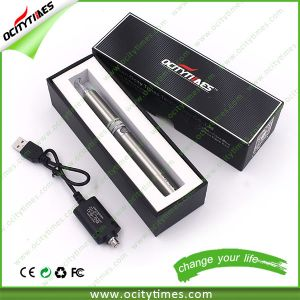 Hot Seliing No Leaking E Cigarette with EGO Twist pictures & photos