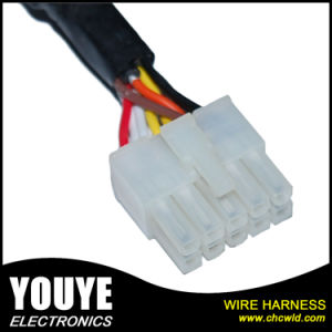 Professional Industrial Control Wire Harness Manufacturers pictures & photos