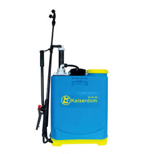 16L High Quality Agricultural Knapsack Hand Sprayer (KD-16L-005) pictures & photos