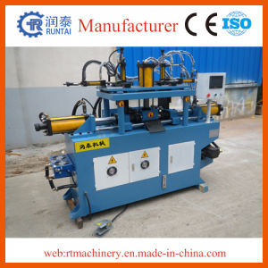 Hydraulic Double Head Pipe Bender pictures & photos