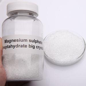 Magnesium Sulphate Heptahydrate (agri grade) Fertilizer CAS 7487-88-9 pictures & photos