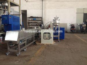 Rotoform Mini Small Steel Belt Pastillator Laboratory Machine Granulator pictures & photos
