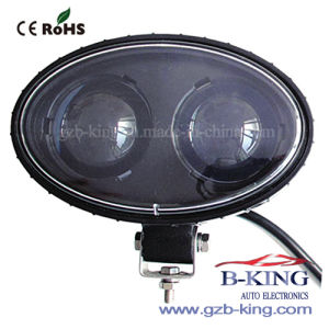 Waterproof 8W CREE LED Work Light pictures & photos
