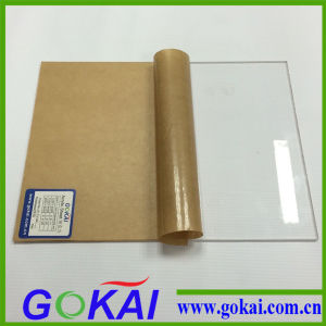 Fire Retardation Acrylic Sheet pictures & photos