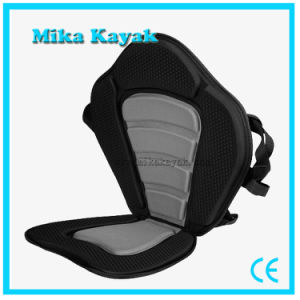 Deluxe Canoe Backrest Kayak Seat for Boat with Back Pack Fishing Accessories pictures & photos