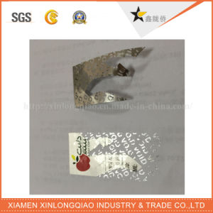 Pet Printed Printing Sticker Service Transfer Thermal Barcode Printer Label pictures & photos