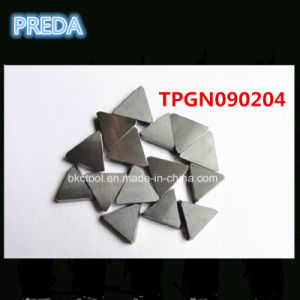 Standard Type Carbide Inserts Tpgn090204 Low Price pictures & photos