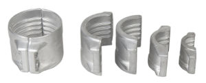 Safety Clamps En1422 0 pictures & photos